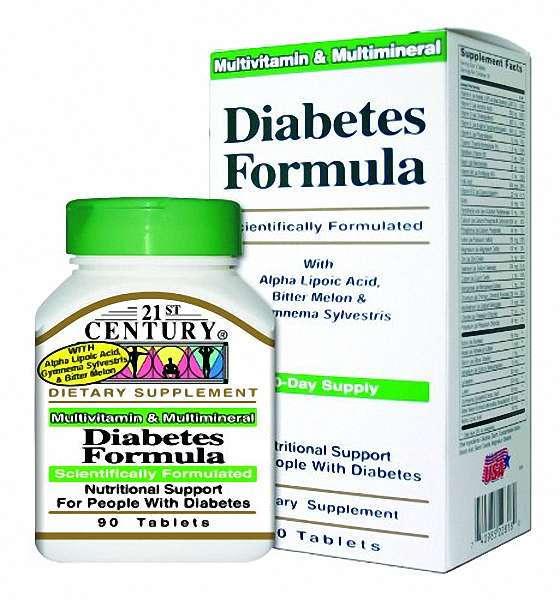 21ST DIABETES