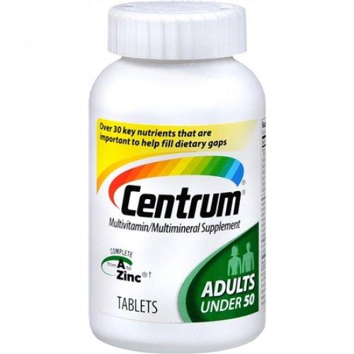 CENTRUM ADULT 200v