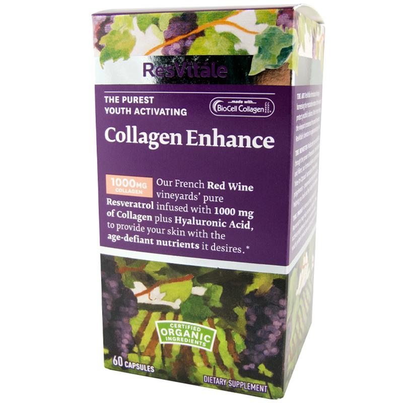 COLLAGEN 60V ENHANCE