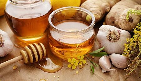 Chữa viêm họng hạt bằng mật ong rất hiệu quả