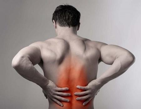 Thoát vị đĩa đệm gây nhiều khó khăn cho người bệnh