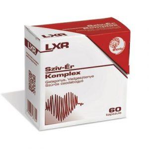 LXR Heart-Vein Komplex 60x