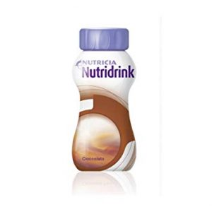Nutricia Nutridrink Max nước protein vị sô kô la 300ml