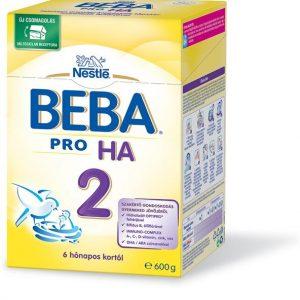 Nestle BEBA Pro2 600g 6-12 month