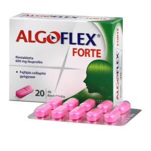 Algoflex Forte 20 viên