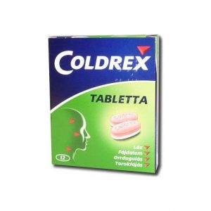 Coldrex 12x