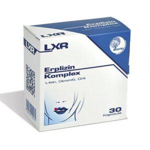LXR Erplizin Komplex 30x