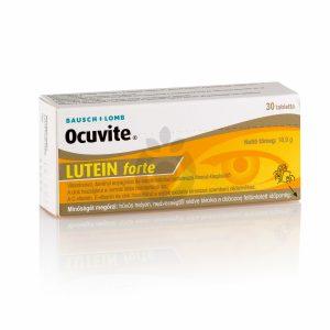 Ocuvite Lutein Forte 30 viên