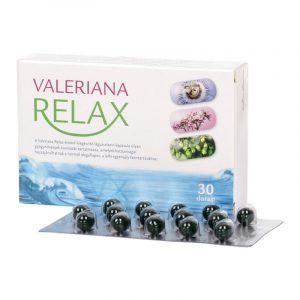 Valeriana Relax 30 viên