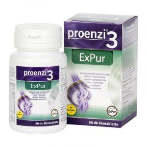 Proenzi3 ExPur 90x