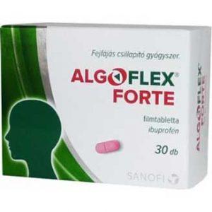 Algoflex Forte 30 viên