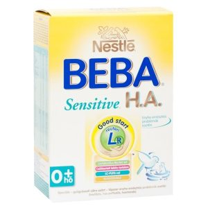 Nestle BEBA HA Sensitive400g 0+month
