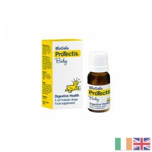 BioGaia Protectis + Vitamin D nhỏ giọt 5ml