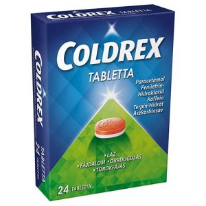 Coldrex 24x