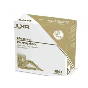 LXR Bone Komplex 60x