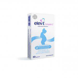Elevit Complex2 30x