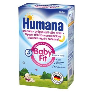 Humana Baby Fit 500g 0+month