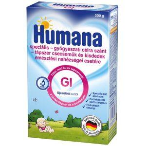 Humana GI 300g 0+month
