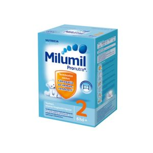 Milumil Pronutra HA2 Optima 600g 6+month