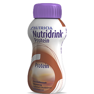 Nutricia Nutridrink nước protein vị sô kô la 200ml
