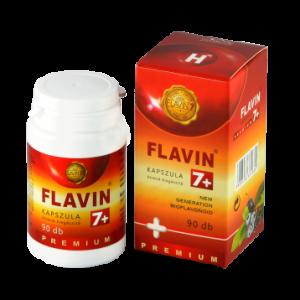 Flavin 7+